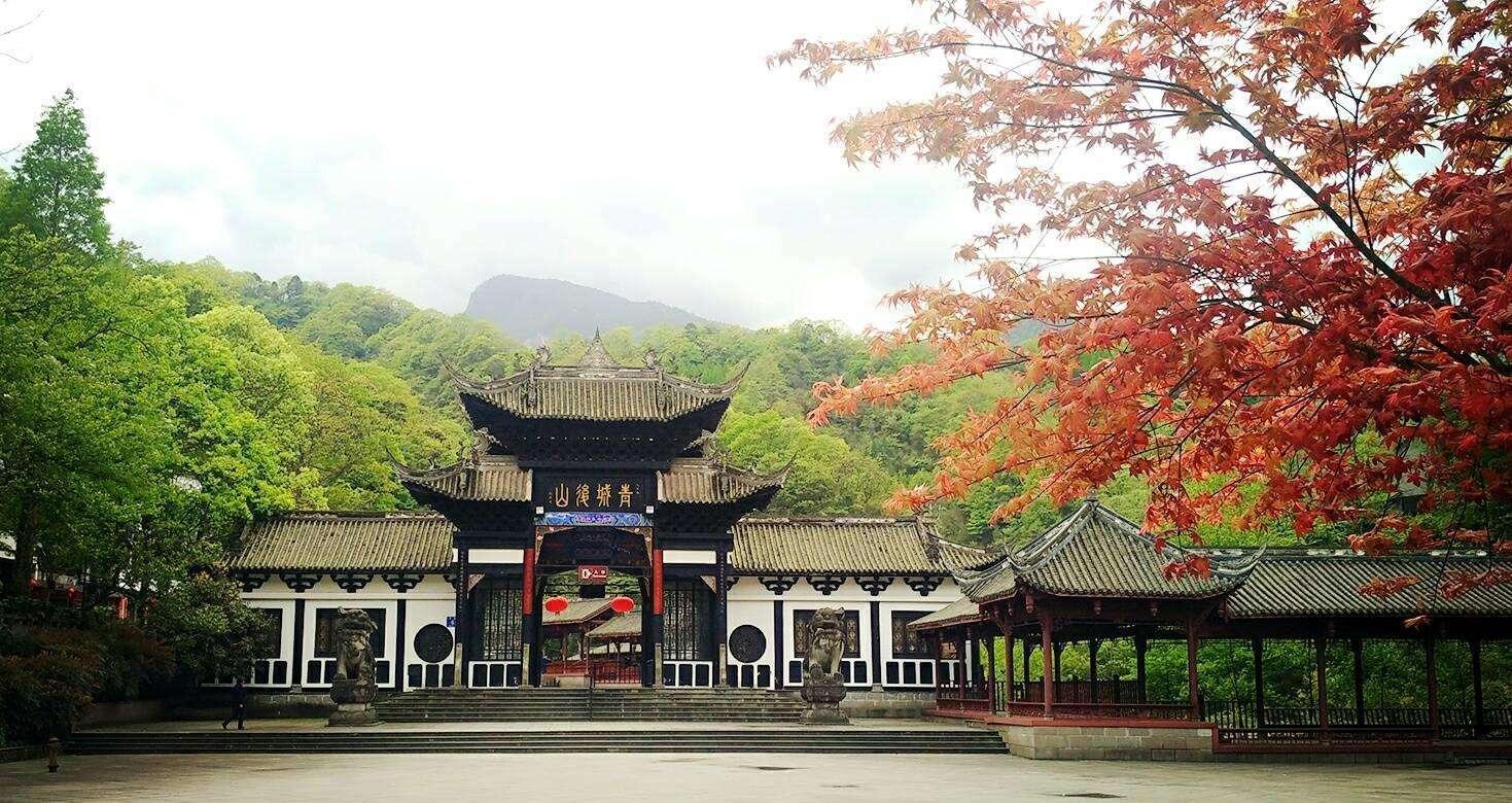 『赤水丹霞三日游线路』10月2日上海150家景区单日接待游客123万人次
